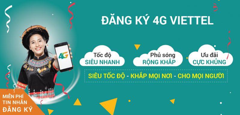 Baner Dang Ky 4g Viettel 2021