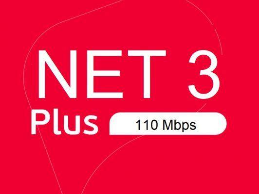 Net 3 Plus Viettel