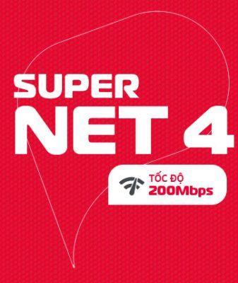 Supernet 4 VIETTEL