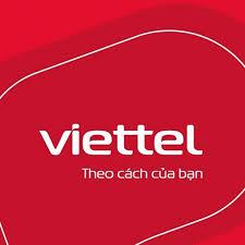 3G 4G 5G VIETTEL